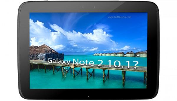 Samsung Galaxy Tab 3 avrà la stessa risoluzione del Google Nexus 10