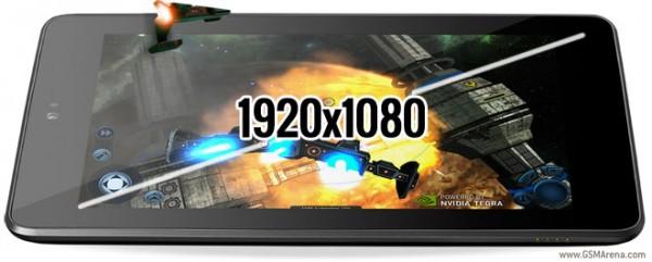 Google Nexus 7: nuovo modello possibile con display FullHD