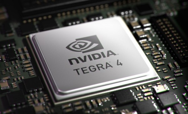NVIDIA Tegra 4: primi benchmark inferiori all'Apple A6X dell'iPad 4