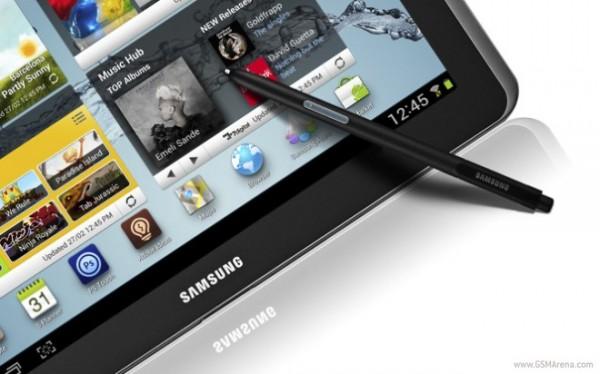Samsung Galaxy Note 8.0 confermato da nuove indiscrezioni