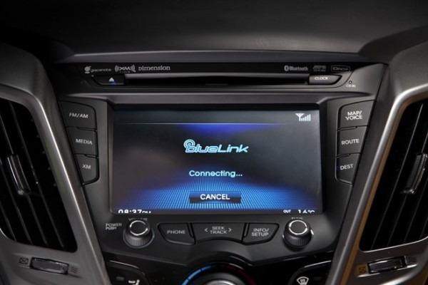 Siri Eyes Free supportato anche da Hyundai