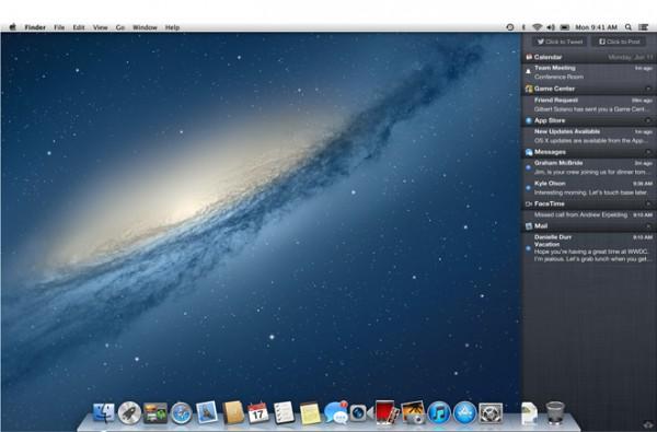 Apple OS X 10.8.3: disponibile una nuova Beta