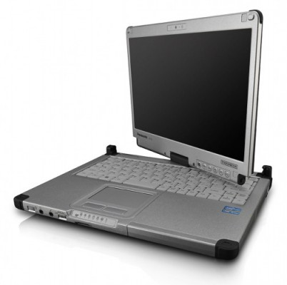 "Panasonic ToughBook CF-C2: caratteristiche del nuovo tablet ""rugged"""
