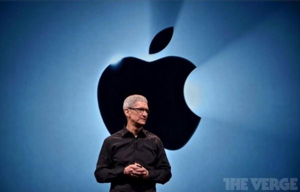 I mercati non premiano gli ultimi risultati finanziari di Apple, il titolo AAPL crolla