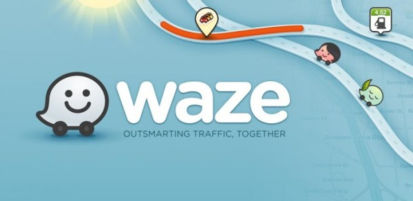 Apple guarda con interesse alle mappe di Waze