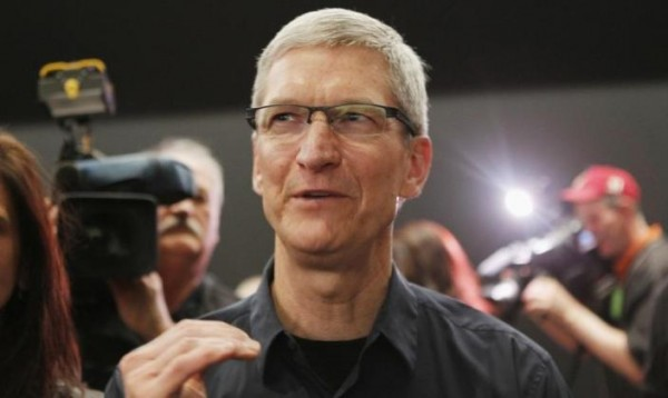 Tim Cook: intervista alla Goldman Sachs Technology and Internet Conference