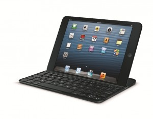 Logitech Ultrathin Keyboard Cover iPad mini