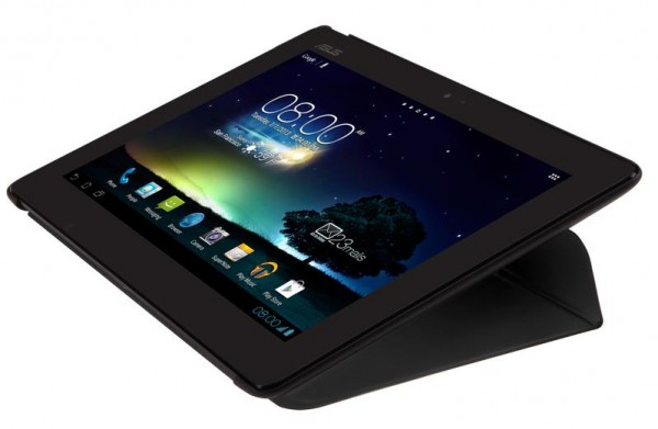 ASUS Padfone 2: nuovo accessorio Station TranSleeve