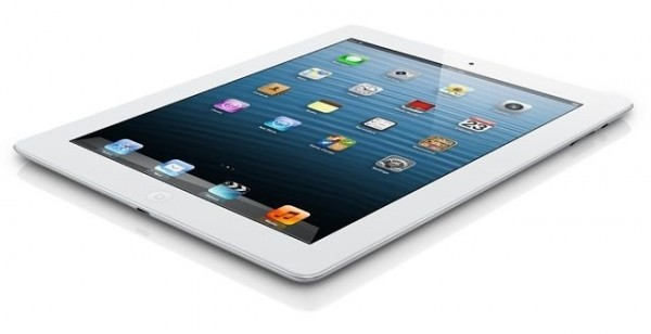 Apple iPad ha il 20% del mercato dei tablet PC nelll'ultimo trimestre