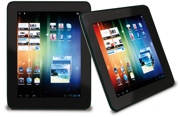 Mediacom SmartPad 875 S2: nuovo tablet Android in vendita a 150 euro