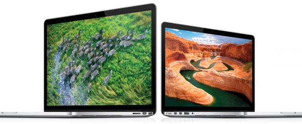 Apple: nuovo firmware per i computer Macbook Pro e Macbook Air