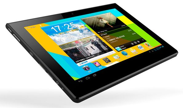 Ramos W42: nuovo tablet Android da 9.4 pollici