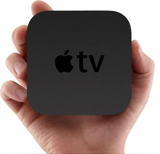 Apple TV: disponibile il nuovo firmware 5.2.1