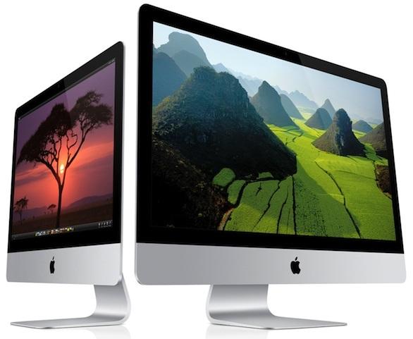 Apple iMac: niente più problemi di disponibilità negli USA
