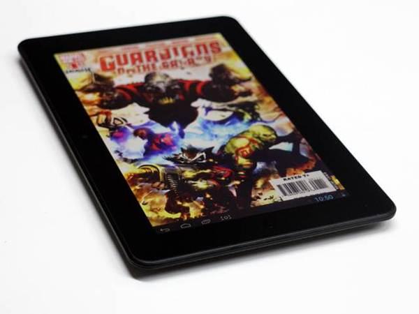 Cherry Fusion Mobile Bolt: nuovo tablet quad core economico