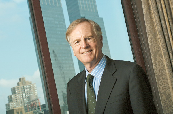 John Sculley parla dell'innovazione di Apple