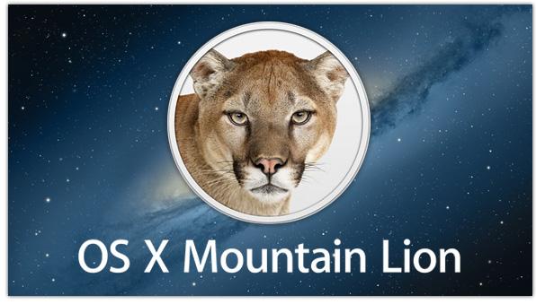 OS X 10.8.3 finalmente disponibile per il download pubblico