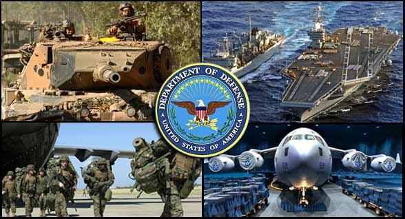Dipartimento della Difesa USA acquista 650.000 device iOS