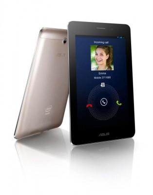 ASUS Fonepad è ufficiale, presto disponibile a partire da 219 euro
