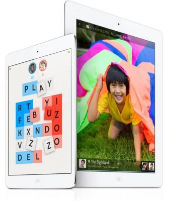 Apple: nuova campagna pubblicitaria sull'iPad