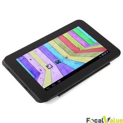 Mele M7: nuovo tablet Android quad core in vendita a 170 dollari