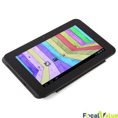Mele M7: nuovo tablet Android quad core in vendita a 170 dollari