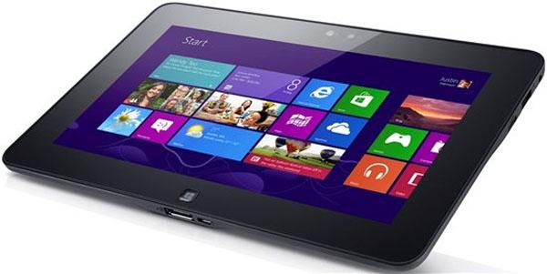 Dell Latitude 10 Security: nuovo tablet Windows 8 dedicato al segmento business