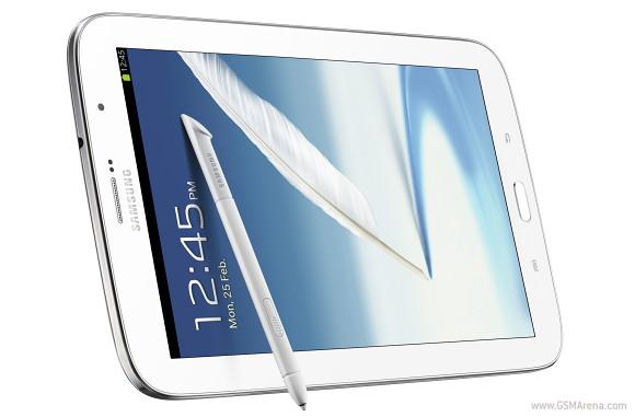 Samsung Galaxy Note 8.0: video anteprima e prime impressioni d'utilizzo
