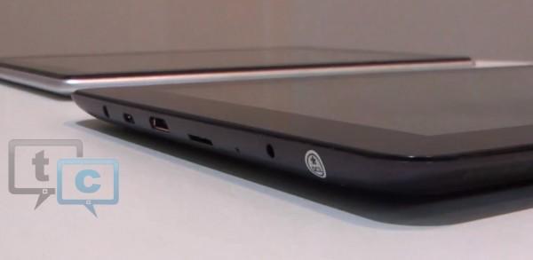 Cebit 2013: presentati i nuovi tablet HANNSpree HANNSpad