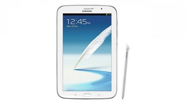 Samsung Galaxy Note 8.0 arriva in Francia il 4 Aprile al prezzo di 399 euro