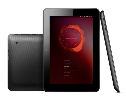 InterMatrix U7: primo tablet Ubuntu Touch in prenotazione