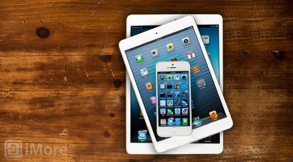 Apple iPad 5 e iPad Mini 2: possibile uscita in Aprile