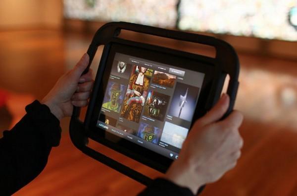 L'iPad diventa la guida del Museo dell'Arte di Cleveland