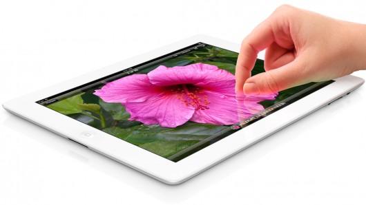 Dal 1 Maggio, Apple accetterà solo applicazioni con supporto al Retina Display