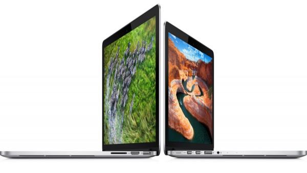 MacBook Pro Retina: download aggiornamento SMC Update