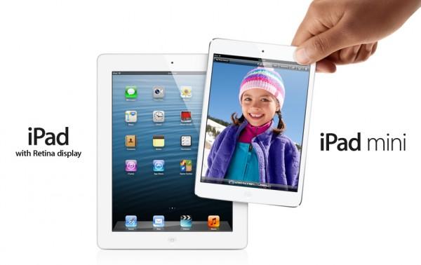 Ridotta la produzione dell'iPad Mini, forse la nuova generazione è in arrivo