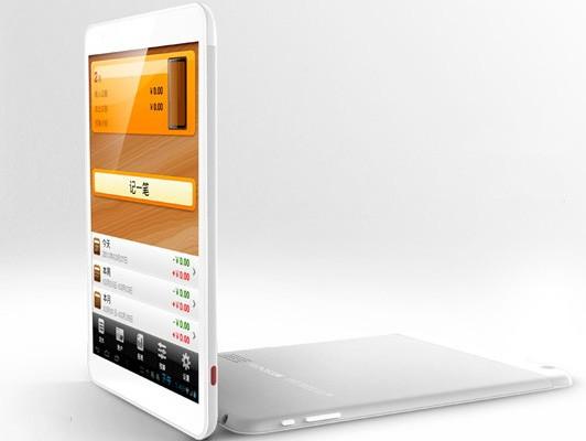 Ramos Mini Pad: nuovo tablet Android simile al Google Nexus 7