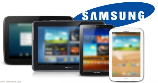 Samsung: in arrivo i tablet Galaxy Tab DUOS, Tab 8.0, Tab 11 e Nexus 11