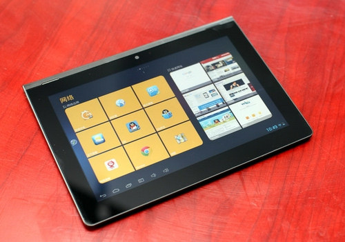 Pipo M8pro: nuovo tablet Android low cost da 9.4 pollici