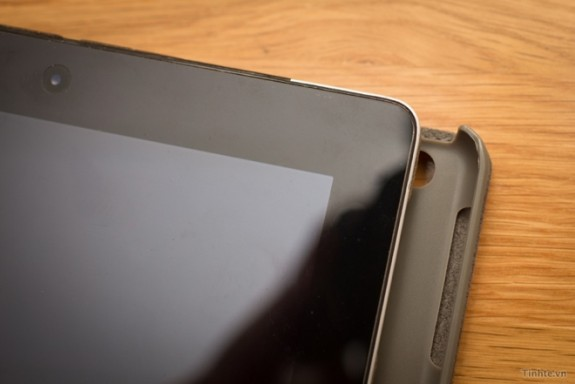 Apple iPad 5: immagine della custodia svela il design simile all'iPad Mini