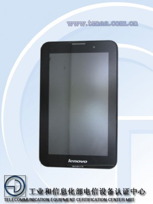 Lenovo IdeaTab A5000: nuovo tablet Android simile all'Asus FonePad