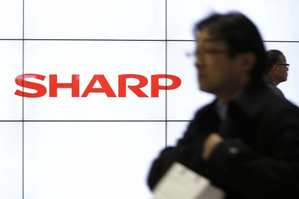 Sharp guarda al futuro di Apple e si allea con Samsung
