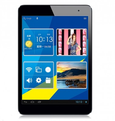 Vido Mini One e NewsMy PC S8: due nuovi tablet da 8 pollici che sfidano l'iPad Mini