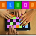 Bloop – Tabletop Finger Frenzy per iPad, un gioco da fare in compagnia dei nostri amici