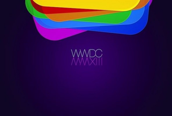 Apple WWDC 2013: nuovi Mac e iOS 7, ma niente iPhone 5S e iPad 5