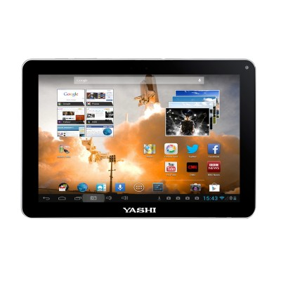 Yashi Ypad 9: nuovo tablet Android in vendita a soli 129 euro