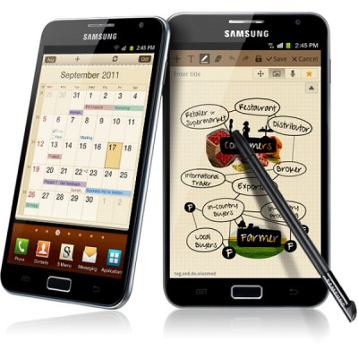 Samsung Galaxy Note 3: possibile una seconda versione con display LCD IPS