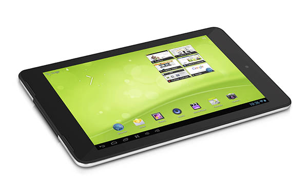 TrekStor SurfTab Ventos 7.0 HD: nuovo tablet Android low cost da 7 pollici