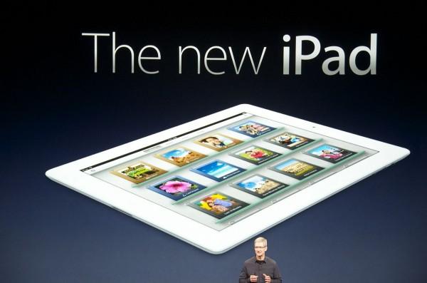 iPad 5 uscita a settembre, iPad Mini 2 nel 2014, secondo l'analista Ming-Chi Kuo