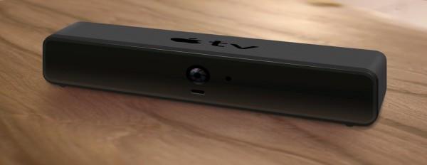 Apple iTV: nuovo brevetto svela il possibile telecomando in stile Nintendo Wii